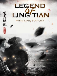 Legend of Ling Tian