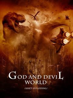 God and Devil World - เชือดซอมบี้พิชิตฮาเร็ม แปลไทย