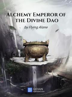 Alchemy Emperor of the Divine Dao - จักรพรรดิปรุงยาแห่งวิถีสวรรค์ แปลไทย