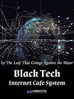 Black Tech Internet Cafe System แปลไทย