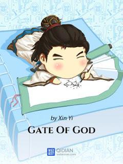 Gate of God แปลไทย