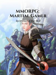 MMORPG - Martial Gamer แปลไทย