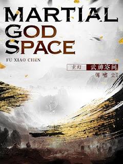Martial God Space - เทพเจ้าห้วงมิติ แปลไทย