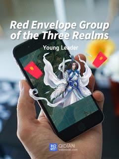 Red Envelope Group of the Three Realms - อั่งเปาสามภพ แปลไทย
