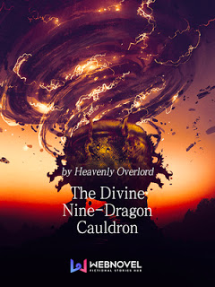 The Divine Nine Dragon Cauldron แปลไทย