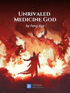 Unrivaled Medicine God - จอมเทพโอสถ แปลไทย