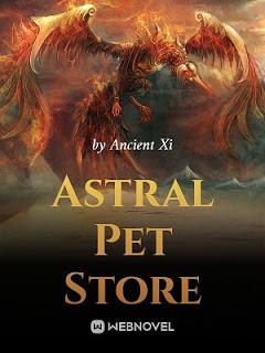 Astral Pet Store แปลไทย